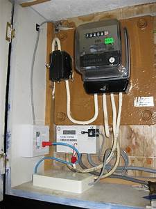 Electricity Monitoring  U0026 Frankenups