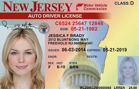 Free New Jersey Mvc Practice Permit Test Two 2018