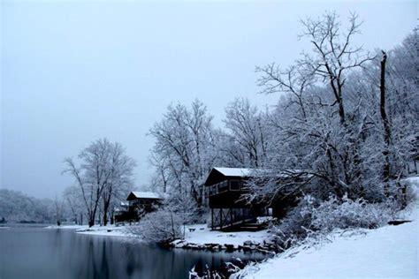 spots  ohio   jaw dropping   winter