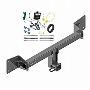 Trailer Tow Hitch For 18  Wiring Harness Kit