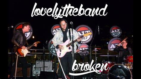 Lovelytheband