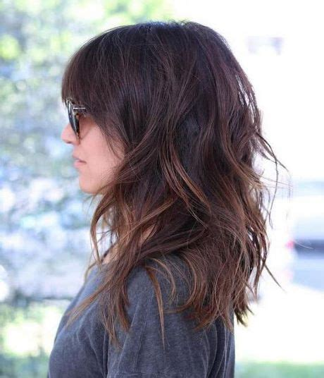 corte de pelo en capas degrafilado corto belleza  estilo