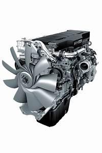 12 8l Detroit Diesel Dd13 I