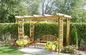 Garten Pergola Selber Bauen : pergola selber bauen eine anleitung und tolle ~ A.2002-acura-tl-radio.info Haus und Dekorationen