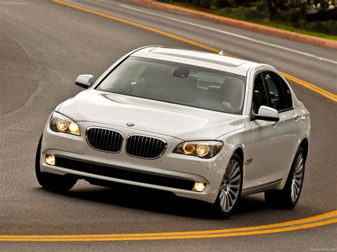 Bmw 7-series F01 F02 Picture # 81164