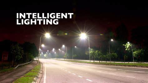 philips led road lighting youtube