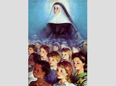 St Jeanne de Lestonnac Saints & Angels Catholic Online