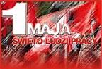 1 Maja – Międzynarodowe Święto Pracy | Dąbrowa Tarnowska