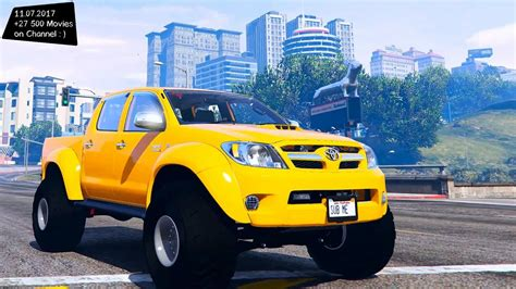 2007 Top Gear Toyota Hilux At38 Arctic Trucks New Enb Top