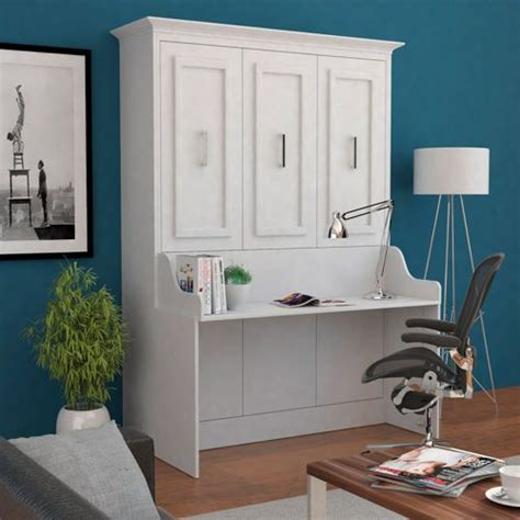 murphy bed desk costco 1799 costco bed room porter full portrait wall bed