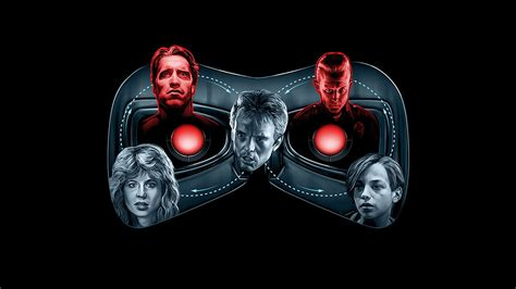 terminator  judgment day wallpapers  background