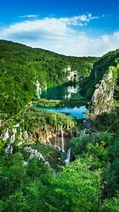 Croatia Natural iPhone 6 Wallpaper