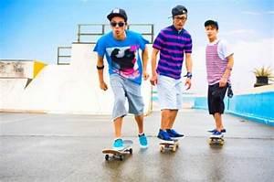 Ultra Bright Skate Fashion : XLarge Summer 2010 Lookbook