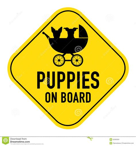 Dogs On Board Sign Stock Illustration Illustration Of. Laxmi Puja Banners. Load Murals. Bubbler Signs Of Stroke. Hunting Decals. Environmental Hazard Signs Of Stroke. Sample Decals. Golf Mk4 Stickers. Navdurga Banners