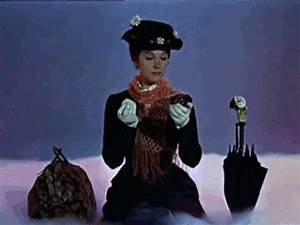 Mary Poppins GIF - Find & Share on GIPHY