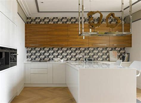 carelage cuisine carrelage moderne le mot des designers