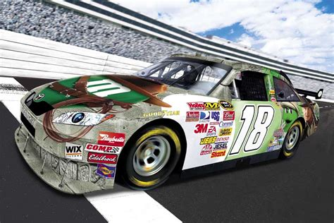 18 Car Nascar by 1000 Images About Nascar 18 Kyle Busch On