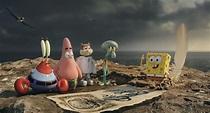 The SpongeBob Movie: Sponge Out of Water (2015 ...