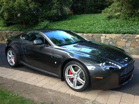 Permalink to Aston Martin Meteorite Silver