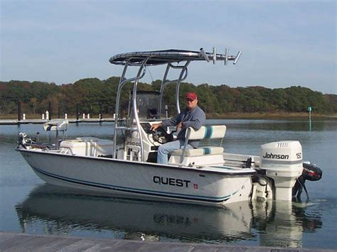 The Quest Boat by Sea Quest Bay Boats Images