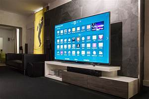 Tv 85 Zoll : neue samsung uhd fernseher in unserer vorf hrung hifi and friends ~ Watch28wear.com Haus und Dekorationen