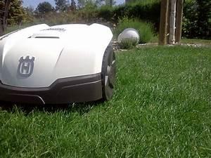 Rasenmäher Roboter Bauanleitung : automower 305 rasenm her roboter von husqvarna ~ Michelbontemps.com Haus und Dekorationen