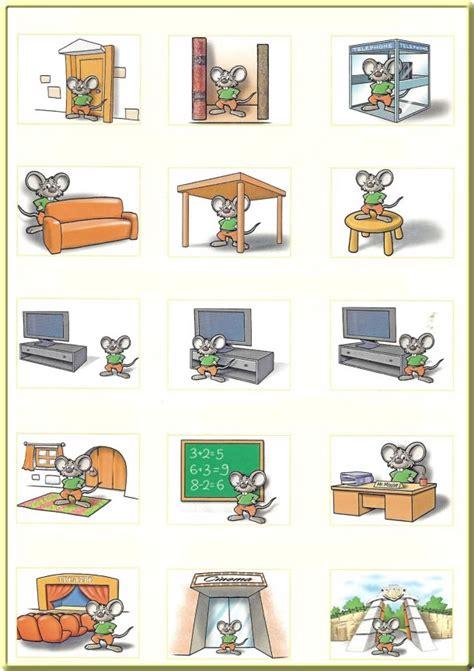 exercises    prepositions exercises
