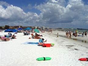 Siesta Key Public Beach Sarasota Florida