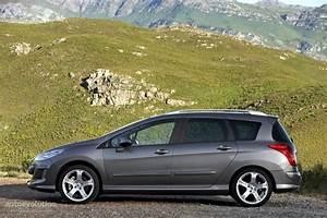 Peugeot 308 2009 : peugeot 308 sw 2008 2009 2010 2011 2012 2013 autoevolution ~ Gottalentnigeria.com Avis de Voitures