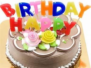 Singing 'Happy Birthday' makes the cake taste better - NBC ...