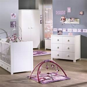 amelia une chambre de bebe complete et evolutive photo With modele de chambre bebe