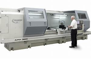 Harrison Alpha 2800xs Manual    Cnc Centre Lathes