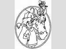 Malvorlagen Gratis De Ausmalbilder Pippi Langstrumpf