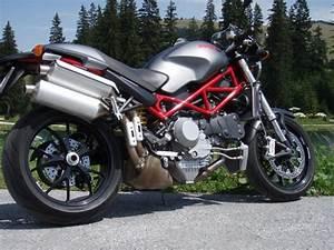 Ducati Workshop Manuals Resource  Ducati Monster S4r 2005