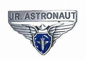 Astronaut Badge - Pics about space