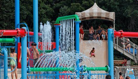 city  ames furman aquatic center rdg planning design
