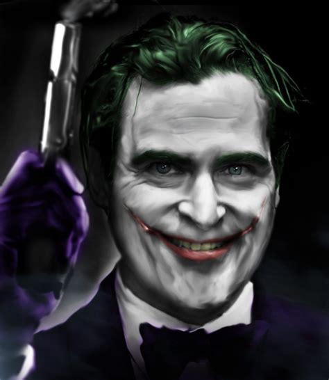 The Joker La Película Sobre Sus Orígenes Comenzará A
