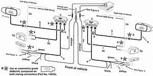 30 Truck Lite Plow Lights Wiring Diagram
