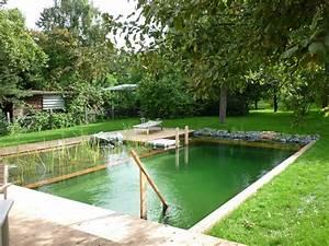 Schwimmteich Oder Pool : schwimmteiche potsdamer g rten berlin brandenburg ~ Whattoseeinmadrid.com Haus und Dekorationen