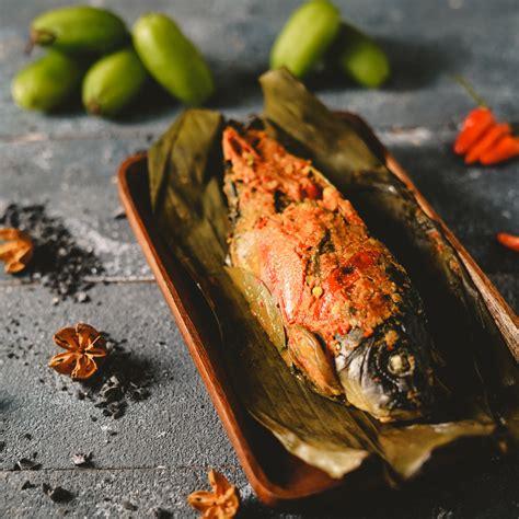 Ini dia resep pepes ikan mas pedas. Resep Pepes Ikan Mas - Amanda Chastity