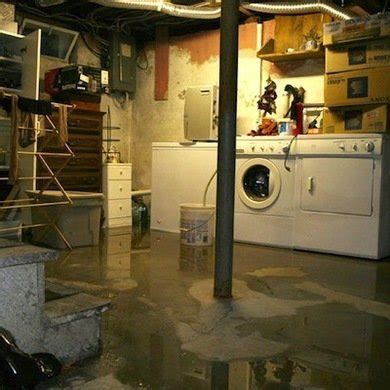 How To Prevent Basement Flooding  7 Steps  Bob Vila. Kitchen Floor Tile Designs Images. Kitchen Island With Wood Countertop. What Are Popular Kitchen Colors. Finishing Wood Countertops Kitchens. Kitchen Countertops Surrey Bc. Kitchen Design Black Granite Countertops. Kitchen With White Countertops. How To Clean Oil Off Kitchen Floor