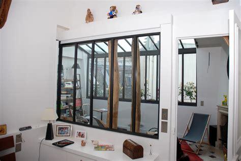 cloison vitree cuisine cloison vitree cuisine salon kirafes