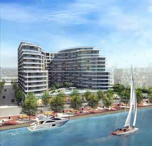 Aqua Building Condo