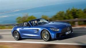 Mercedes Amg Gtr Prix : mercedes amg gt r roadster zerst rt frisuren mit bis zu 317 km h ~ Medecine-chirurgie-esthetiques.com Avis de Voitures