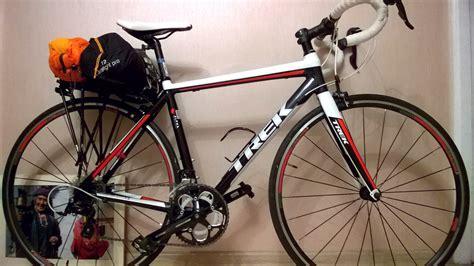 bike rear rack how to mount rear rack without eyelets путешествия на