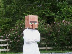 Kids Minecraft Costume Meningrey