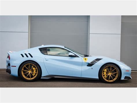 Sorry if that sounds crude but the ferrari f12tdf exudes a desirability and aggression that might make it the most desirable car. RM Sotheby's - 2017 Ferrari F12tdf   Arizona 2018