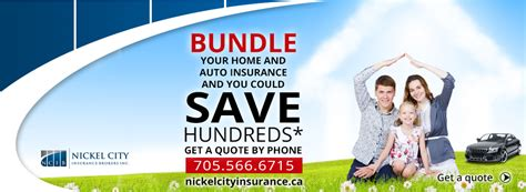 Group insurance for all united steelworkers, greater sudbury chamber of commerce members and employees. Nickel City Insurance Brokers - Sudbury Insurance Brokers - home