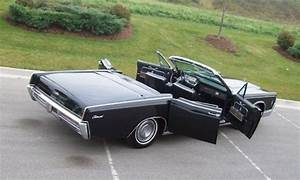 1966 Lincoln Continental Convertible With Air Ride  Black Bedroom Furniture Sets  Home Design Ideas