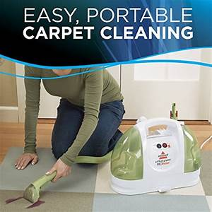 Bissell Little Green ProHeat Portable Carpet and ...